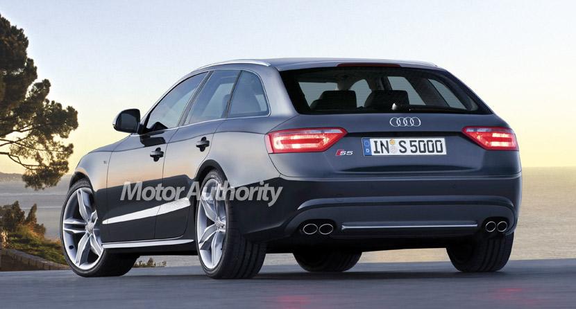 Nuove varianti per la Faraon Audi_a5_sportback_h