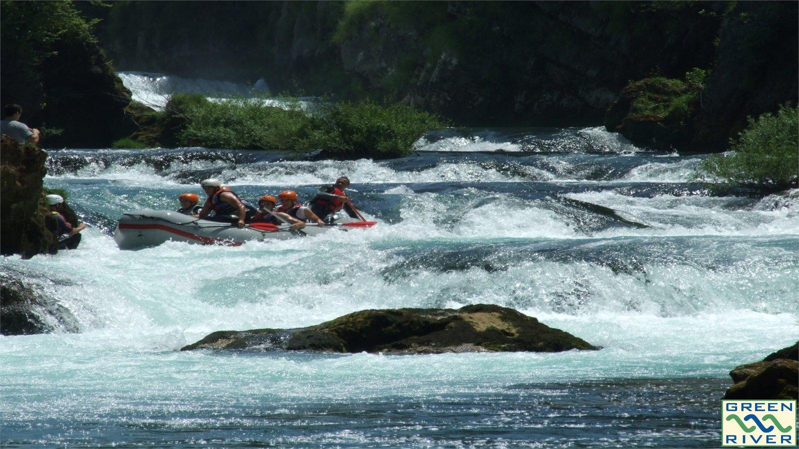 Rafting 137