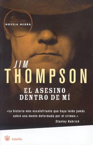 ¿RECOMENDACIONES DE NOVELAS NEGRAS?. - Página 2 Thompson-asesino1