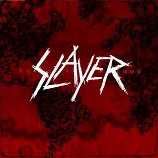 Metal (Heavy,Death,Doom,Thrash,Black,Sludge,Stoner......) Slayer-world-painted-blood
