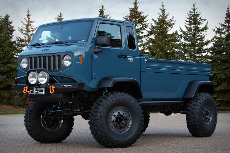 Automobiles you don't see everyday... - Page 2 Jeep-mighty-fc-xl