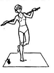 Комплекс упражнений «Утро» 10