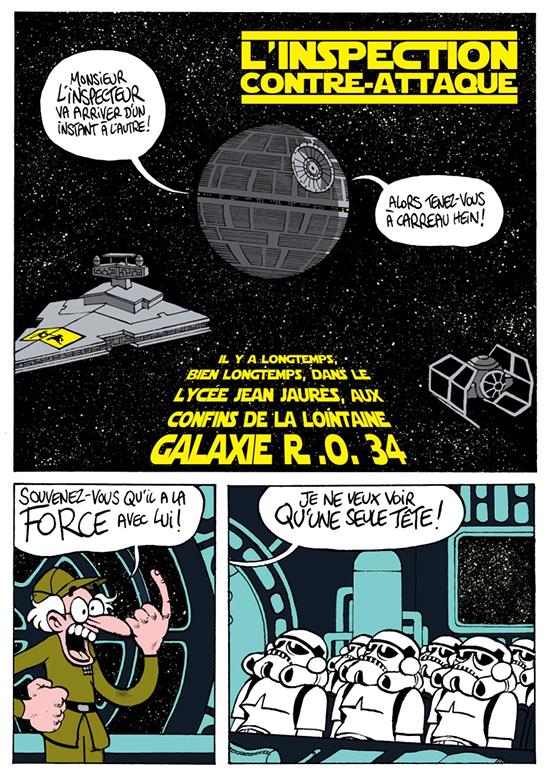 Que la force soit avec toi : Maître Yoda nous invite à devenir prof !  - Page 7 Star-wars-inspection-01