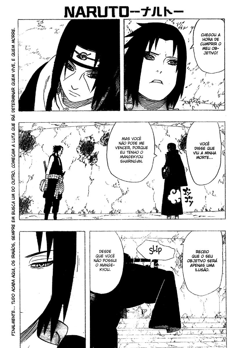 Qual nivel de imunidade do Byakugan e Rinnegan em relação às técnicas do Sharigan? 01