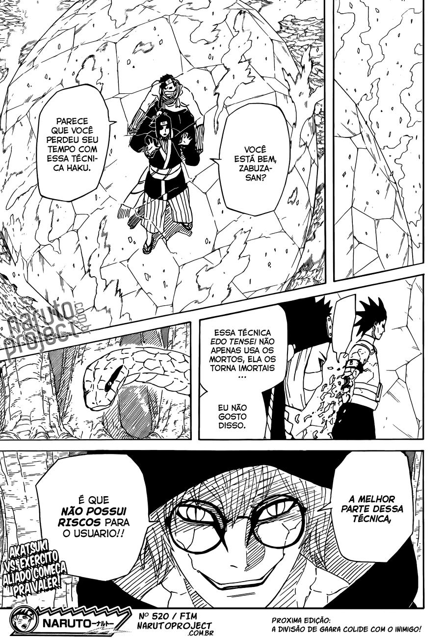 Haku vs Sai - Página 2 19