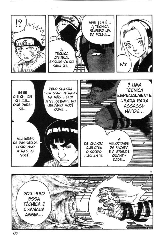 Itachi Uchiha vs Kakashi Hatake - Página 3 15