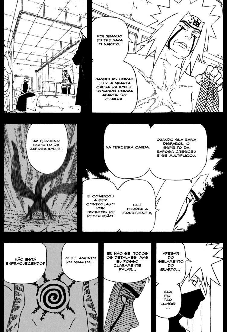 Sakura vs Delta - Página 13 10