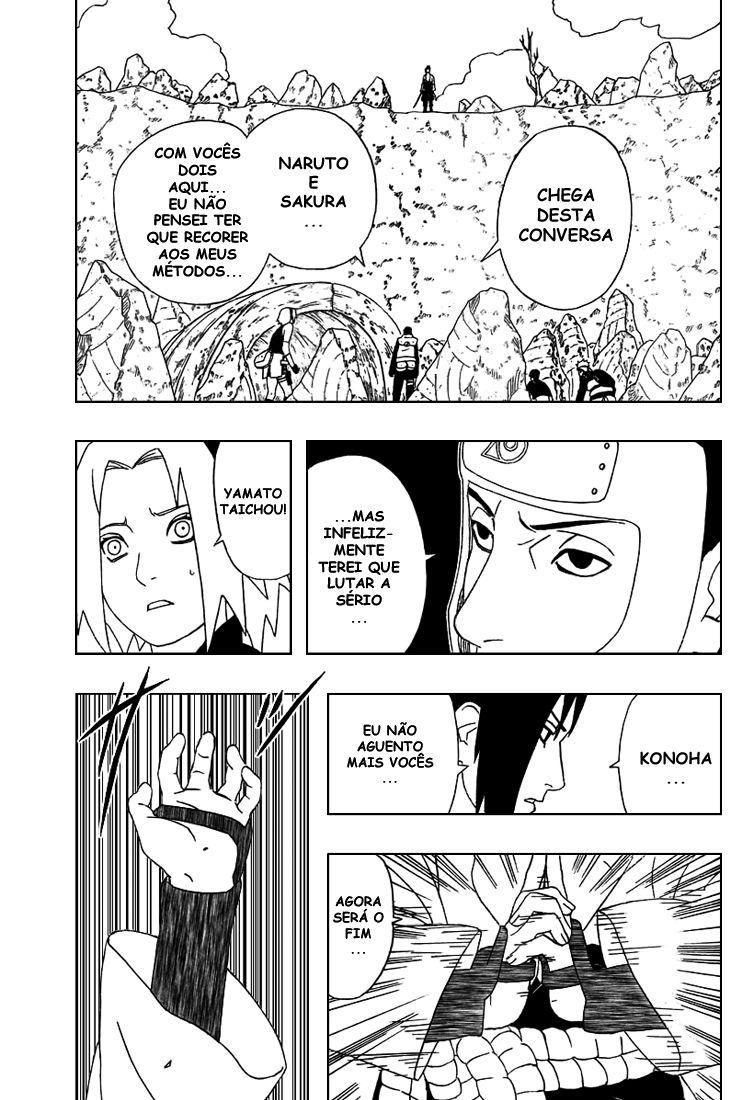 Tsunade vs Sasuke hebi - Página 4 13