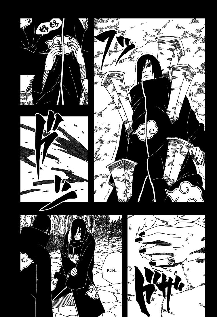 Em quanto tempo de luta o Uchiha Itachi picotaria a Tsunade? - Página 3 09
