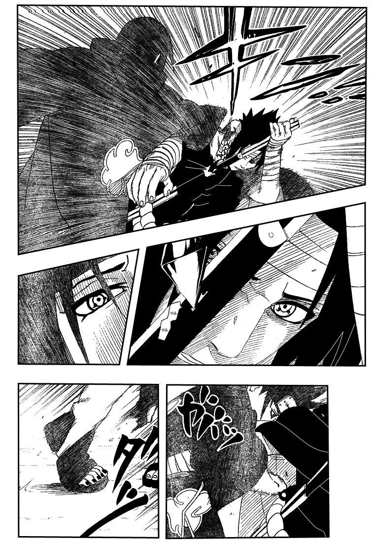 Eis que Itachi resolve lutar contra pain  - Página 5 04