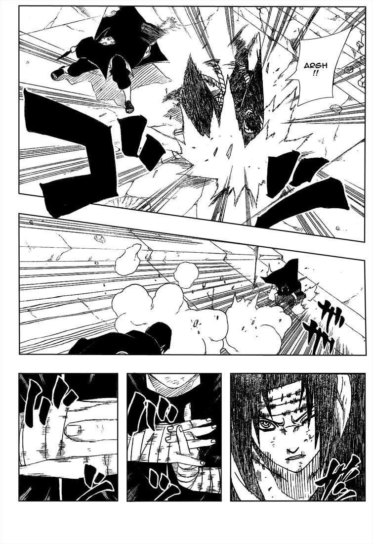 Eis que Itachi resolve lutar contra pain  - Página 5 08
