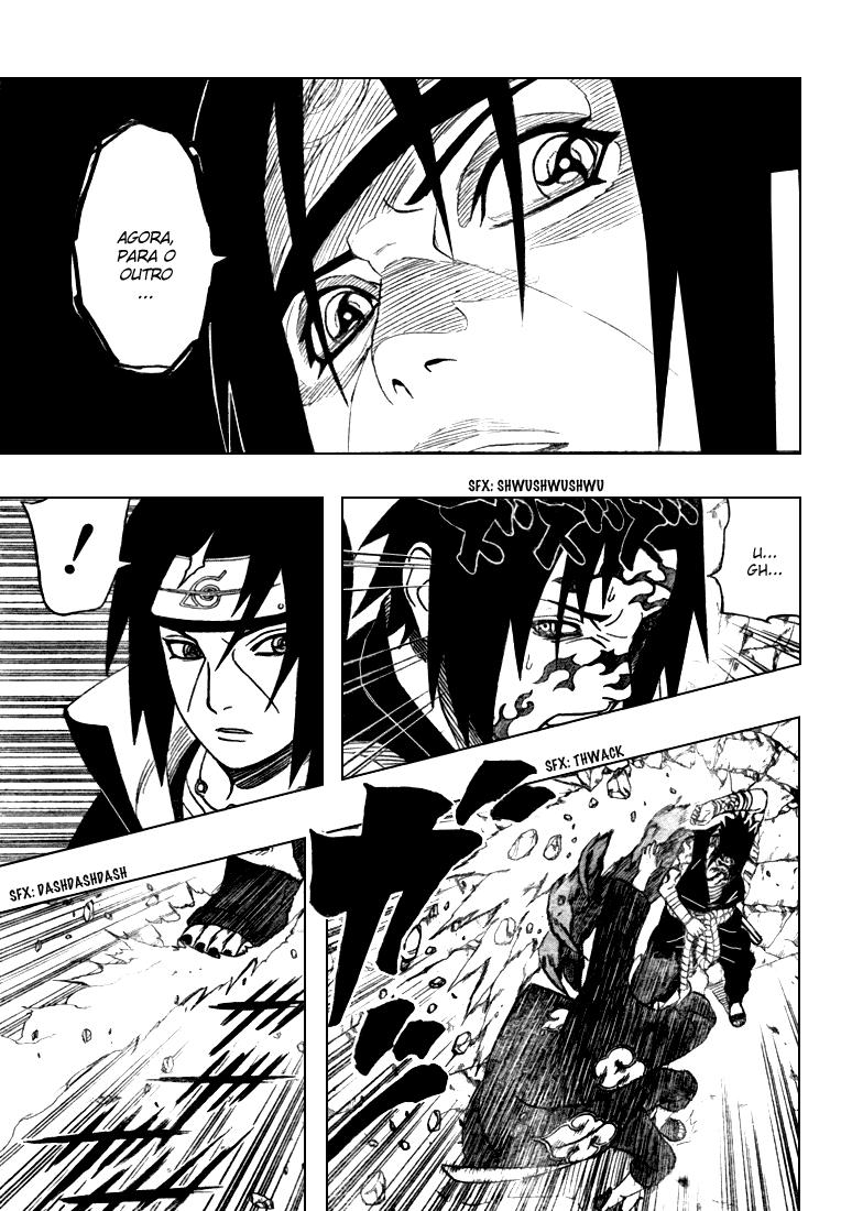 Em quanto tempo de luta o Uchiha Itachi picotaria a Tsunade? - Página 4 05