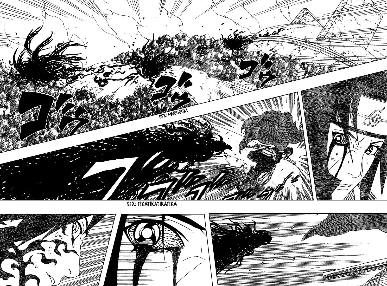 Tsunade vs Sasuke hebi - Página 2 04-05