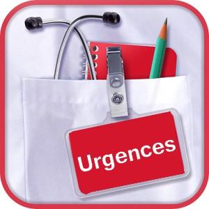 بحوث و مذكرات تخرج و دروس و اختبارات  في الطب  Icon-urgences_orig
