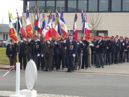 UNP 85 - Vendée - Assemblée générale 17 janvier 2010 Lu%C3%A7on03