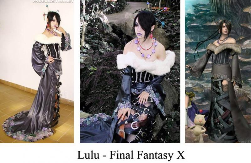 Gallery Cosplay Cosplay-20
