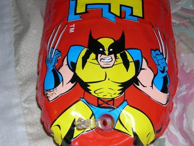 Smiješne slike Wolverine