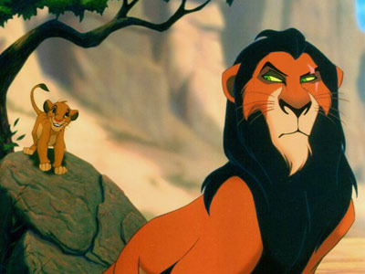 [Règle N°0] Le plus grand méchant de Disney [RESULTATS ET VIDEO p16 et 17!] - Page 6 Lion-king-scar_l