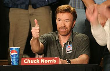 [Seinen] Pluto  Chuck-norris-thumbs-up