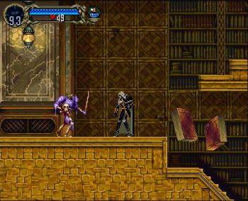 Votre top 10 jeux vidéo Castlevania-sotn-01