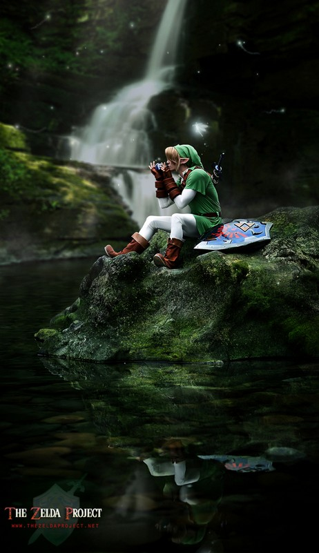 Comic-con i Cosplay Link3