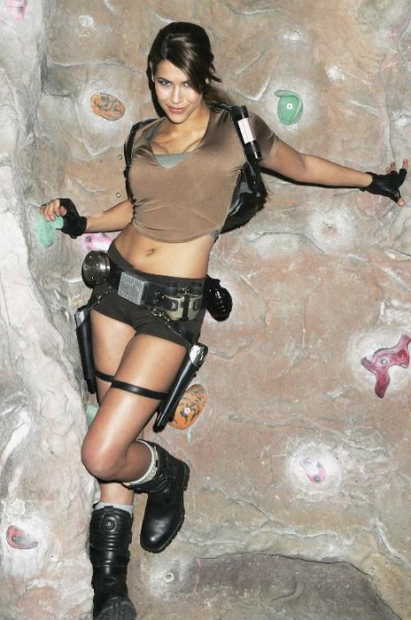 Comic-con i Cosplay Lara_croft_12