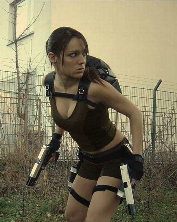 Comic-con i Cosplay Lara_croft_16