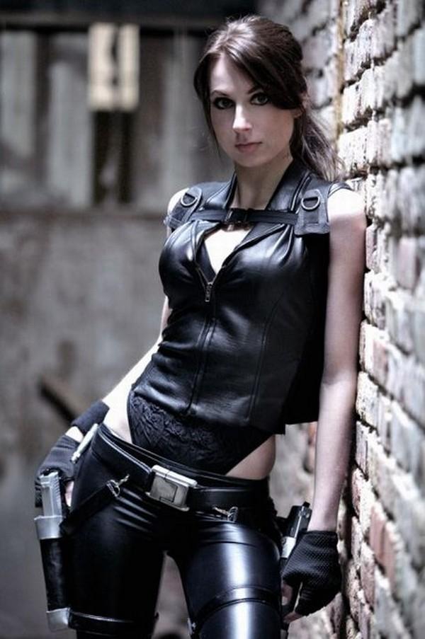 Comic-con i Cosplay Lara_croft_18