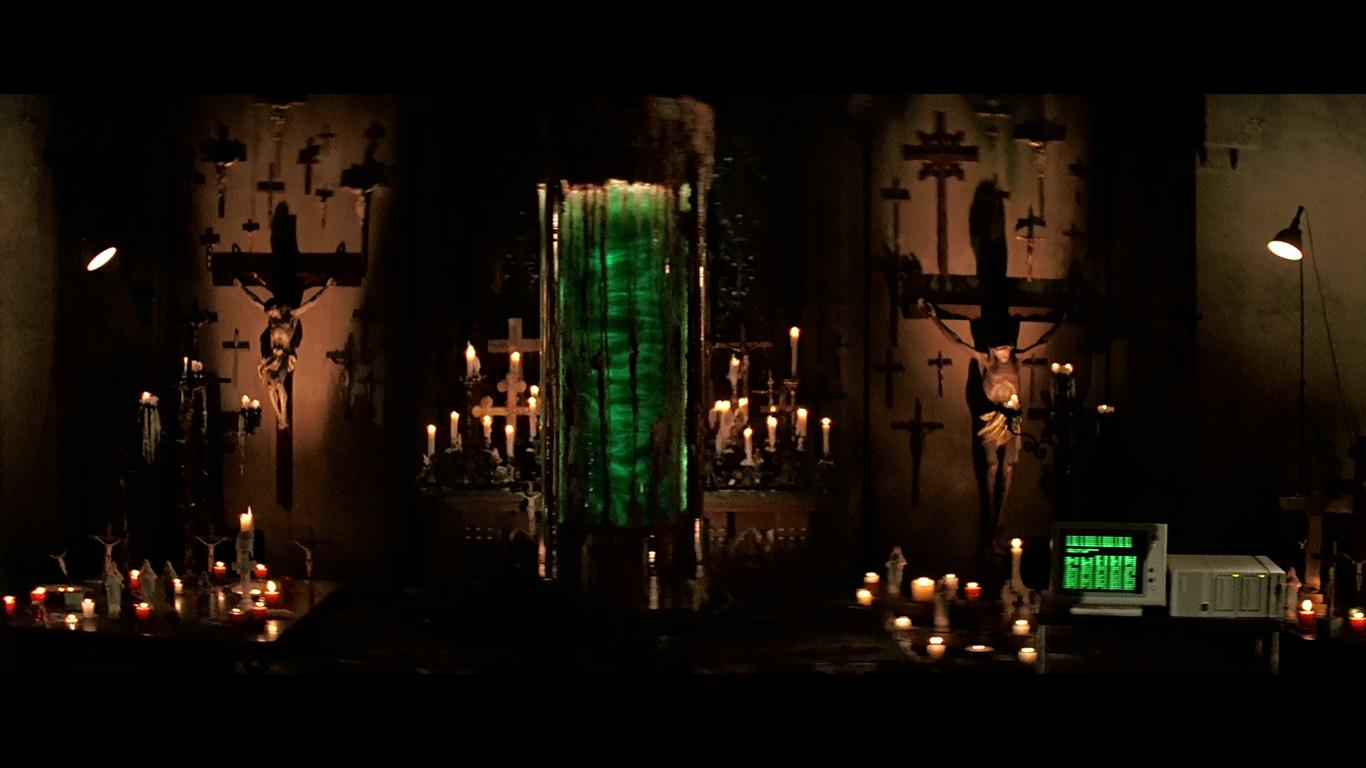 1001 películas que debes ver antes de forear. John Carpenter - Página 3 Evil-copy