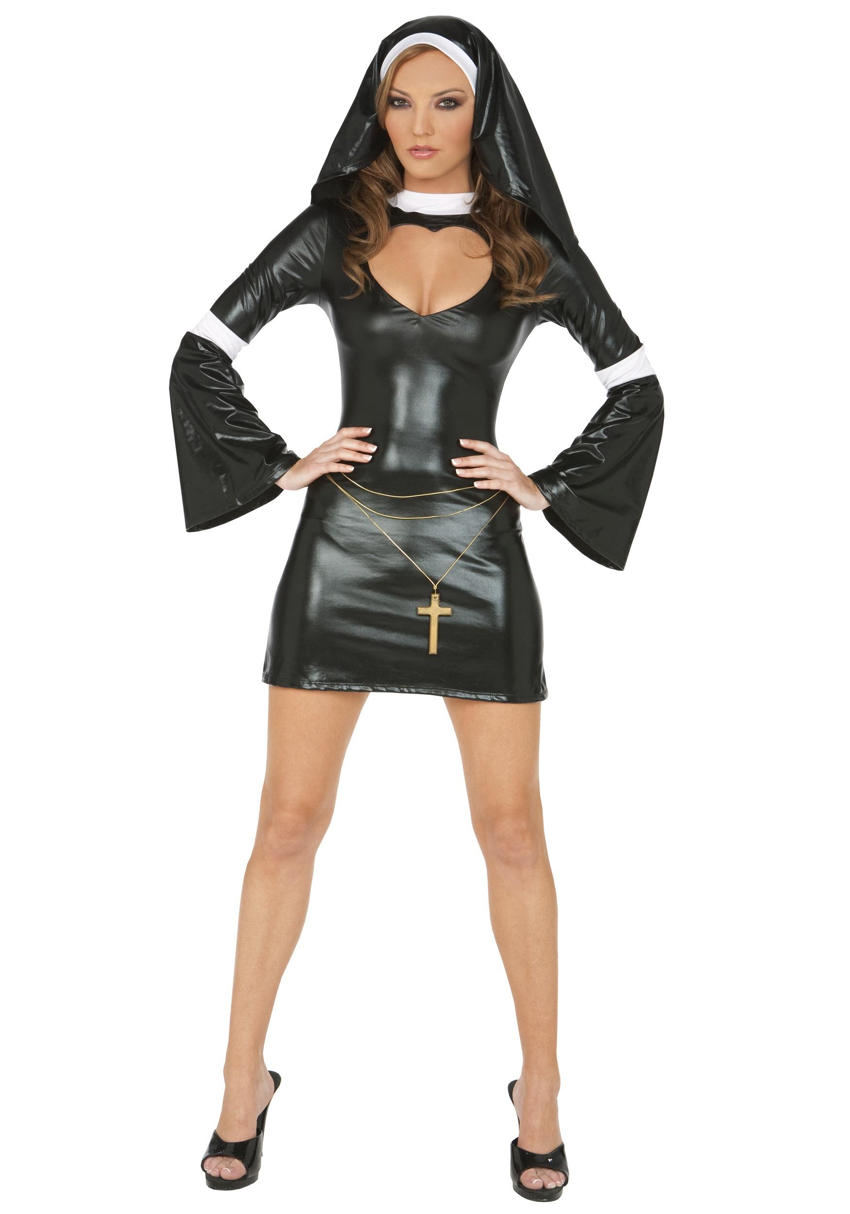 UUOT! (upravo u ovom trenutku) - Page 3 Sister-sindy-nun-costume