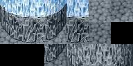Bibliothèque des ressources VX Ace Tilesets Watercliffs7