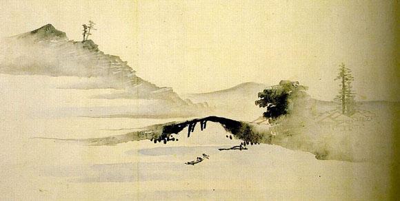 Hokusai Hokusai-katsushika-landschaft-789669
