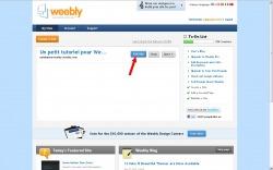 • Créer un site internet gratuitement et facilement 1022140