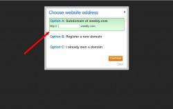• Créer un site internet gratuitement et facilement 5109750