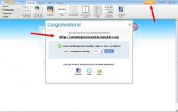 • Créer un site internet gratuitement et facilement 6328159