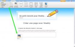 • Créer un site internet gratuitement et facilement 7217310
