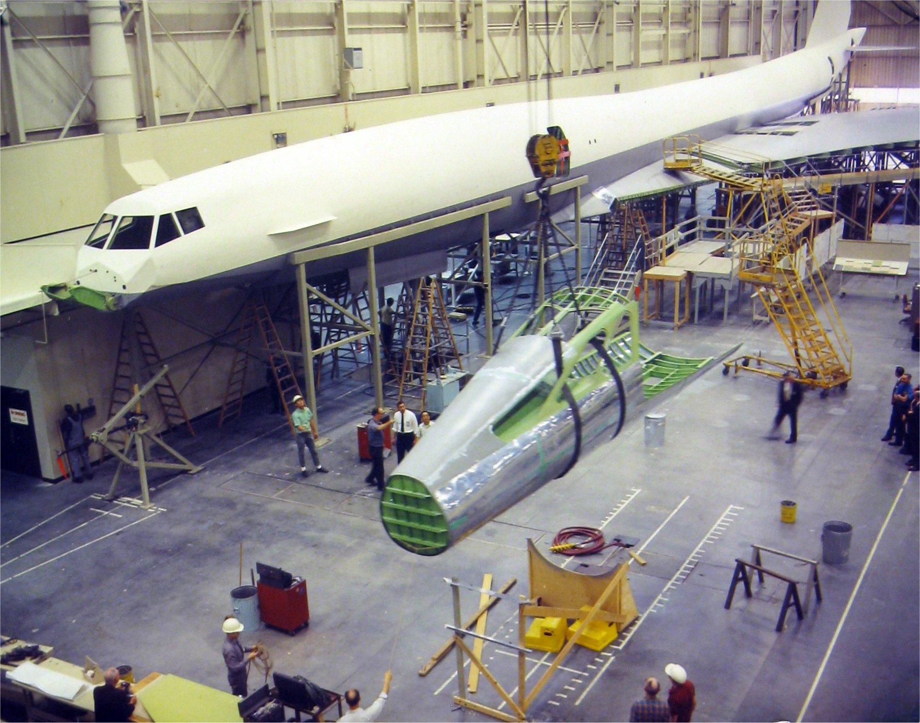 Un poco de historia: El Concorde en México Image127