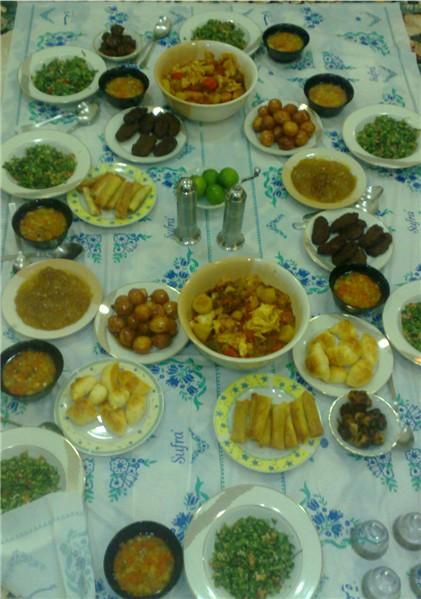 ماهي طبختك في رمضانــــــ 54532