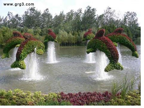 حدائق الصين الرائعه 76710