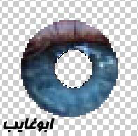 ((درس)) تغيير لون العيون بالفوتوشوب ((جديد)) 35491