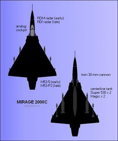 الطائرة ميراج 2000 - صفحة 5 41856