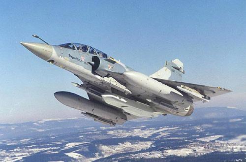 تقرير من tacticalreport. يؤكد نية الامارات تسليم مصر اسطول ميراج  2000-9s  بتاريخ 4 اكتوبر  41857