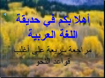 الاحتفال العالمى باللغة العربية اليوم السبت 18  ديسمبر // كل سنة وانتم طيبين 46096