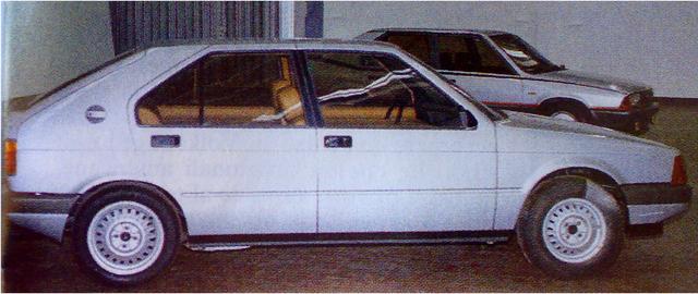 [Sujet officiel] Les voitures qui n'ont jamais vu le jour - Page 12 067116c5c8