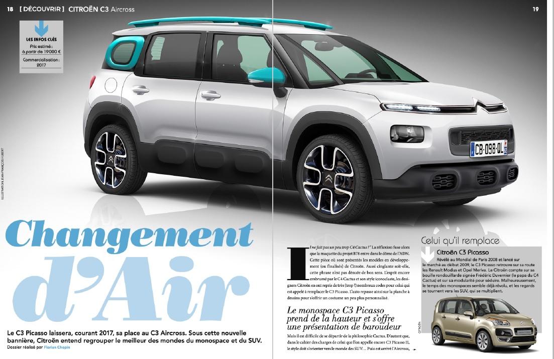 2017 - [Opel] Crossland X [P1MO] - Page 6 0e463baa0b