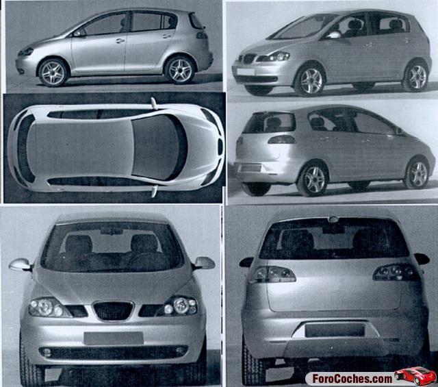 [Sujet officiel] Les voitures qui n'ont jamais vu le jour - Page 12 3040ebef10