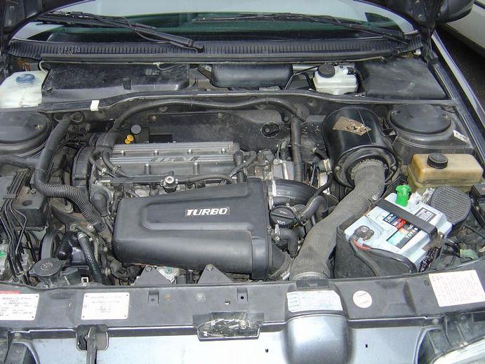 Mais où sont donc mes 92 CV ? Mon turbo est-il en grève ? 58ccf0934b