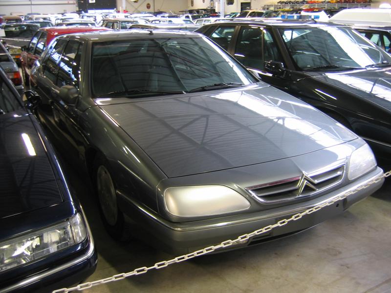 [Sujet officiel] Les voitures qui n'ont jamais vu le jour - Page 12 64a17965fd