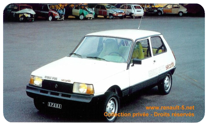 [Sujet officiel] Les voitures qui n'ont jamais vu le jour - Page 12 660c416652