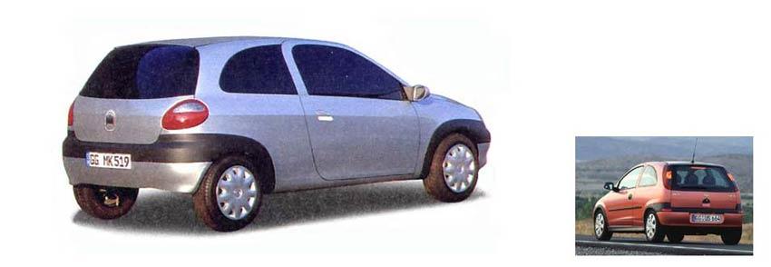 [Sujet officiel] Les voitures qui n'ont jamais vu le jour - Page 12 85b88206b9